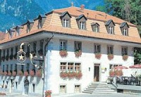 Гостиница в Швейцарии в Шарми