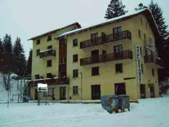 Во Франции продается гостиница