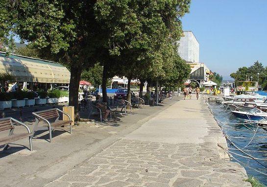 Гостиница в Хорватии, Винодол Ривьера