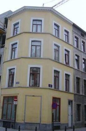 Доходный дом в центре Брюсселя - столицы Европы