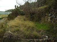 Великолепный участок в историческом месте Сан Бачио дела Сима, в 10 мин. от пляжей, рядом с Монако.