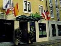3* гостиница с кабаре в Цюрихе, Швейцария