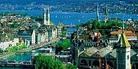 Новый банк в Швейцарии, Цюрих