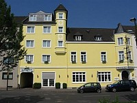 Гостиница ресторан между Дюссельдорфом и Кельном!