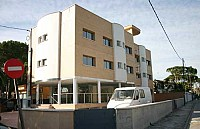 Гостиница рядом с Барселоной и международным аэропортом, Испания