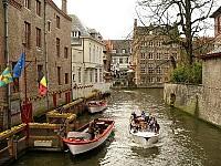 Гостиница рядом с жемчужиной мира - Брюгге, Бельгия, в 15 км.