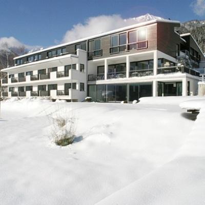 4 звездочная гостиница в Тироле, Австрия
