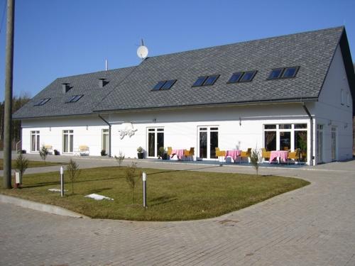 Продается работающая гостиница в Латвии