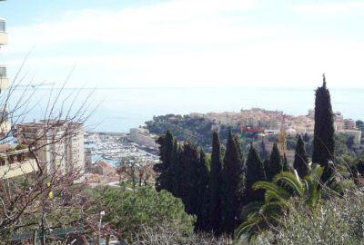 Продается строительный объект в Монако, находящийся в процессе постройки