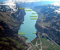 Ресторан с квартирой возле Цюриха на основном направлении с Лихтенштейном