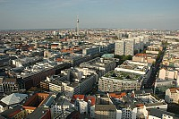 Гостиница в Берлине