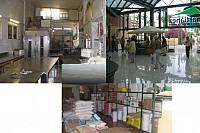 Продается производство кондитерских изделий на Тенериффе, Испания