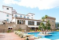 Отель в Испании, провинция Жироны ( Коста Брава)