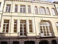 Брюссель, район Сан Жиль, купить великолепные квартиры, в доме в стиле Бель Эпок, после полной реконструкции!