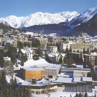 Две гостиницы (продажа в одном пакете) в Давосе, Швейцария