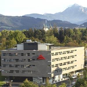 Гостиница в Тироле, Австрия