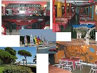 В Испании, в 300 м от моря, продается собственность ресторан - пиццерия.