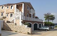 Гостиничный комплекс на острове Хвар