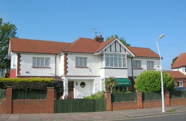 Гостевой дом (гостиница) в Англии в 59 милях от Лондона и 11 милях от Брайтона