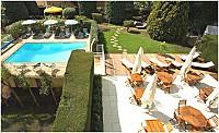 Гостиница Канны, Лазурный берег, Франция
