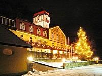 4* Wellness-отель на одном из курортов в Тюрингии, Германия
