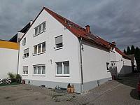 Миниотель во Франкфурте на Майне