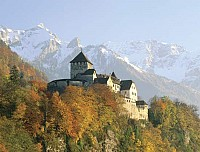 Гостиница в столице княжества Лихтенштейн -, Вадуц