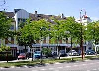 3* отель под Аугсбургом, Германия
