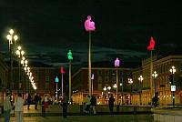 В самом центре Ниццы, продается в полную собственность коммерческая площадь - бывший ресторан на 2 кровнях