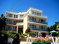 3-х звездочный отель в Болгарии, Золотые пески - Варна