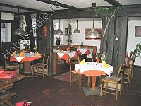 Гостиница с рестораном в Германии