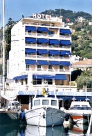 Гостиница в Болье на Лазурном Берегу