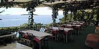 Уникальный отель в Хорватии, в красивом  заливе, рядом с городом Шибеник