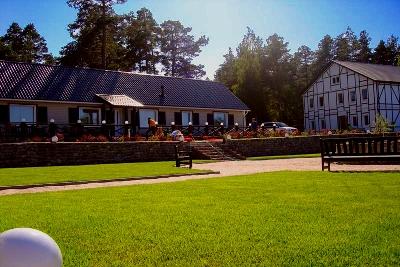 Продается готовый бизнес прямо на берегу Ладожского озера  база отдыха с собственным пляжем, причалом и заправкой  для яхт, гостиницами,  рестораном  и коттеджами.