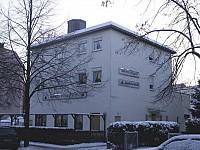 Гостиница пансион в Берлине, Германия