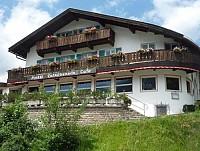 Редкая возможность приобрести великолепную гостиницу рядом с Гармишем Партенкирхеном