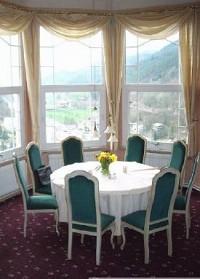 Гостиница в Германии, Фрейденштадт, в земле Баден-Вюртемберг, недалеко от Франции и Швейцарии