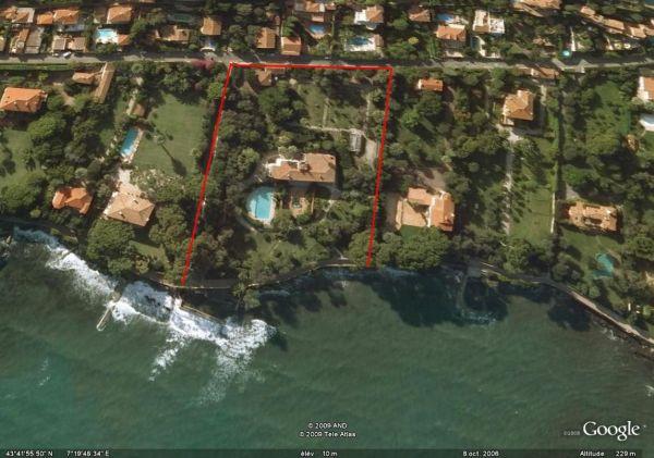 На острове миллиардеров КАП ФЕРРА на Лазурном берегу - такого еще не было, это не просто редко, это фантастика!