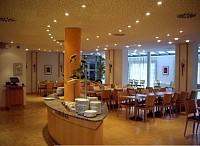 3 звездочная современная гостиница в знаменитом немецком курорте Баден-Бадене.