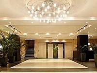 Гостиница дворец в Каннах
