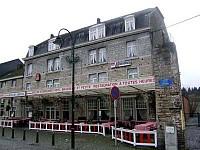 Гостиница в арденнах, Бельгия.