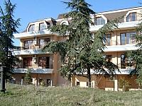 Семейный отель - 3 звезды в Болгарии, Святой Влас
