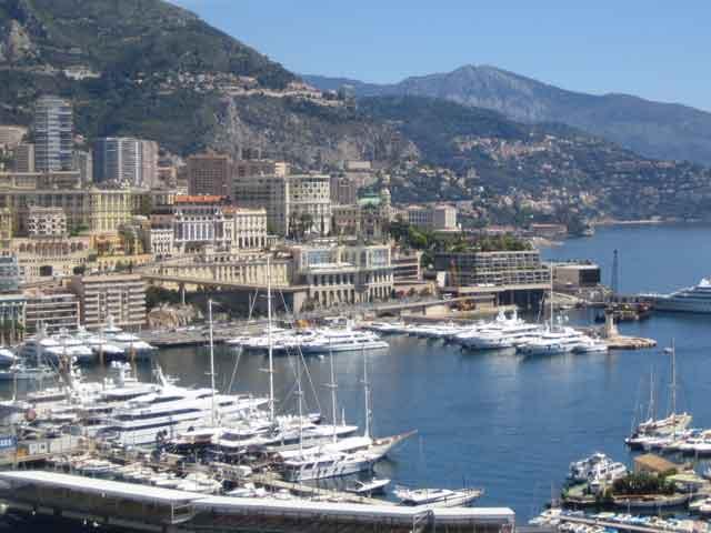 Банк в Монако - интегрируйтесь в княжество!