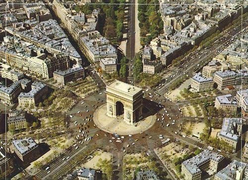 Гостиница в Париже! Наша мечта!