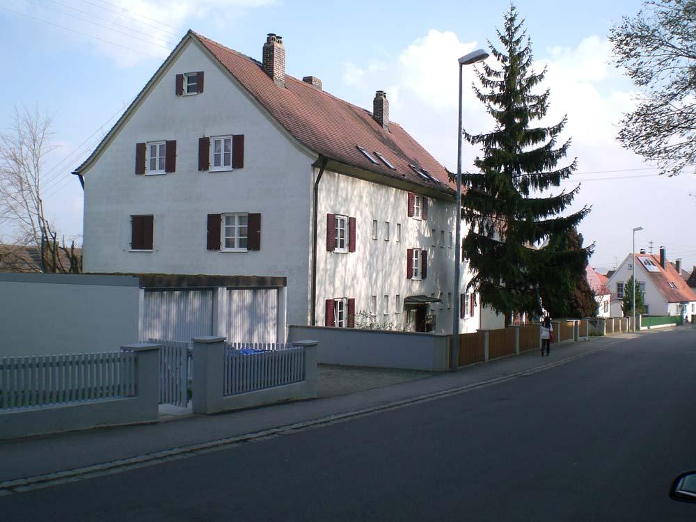 Дом в Баварии от графа!