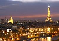 Гостиницы в Париже - городе-сказке и мечты!!!