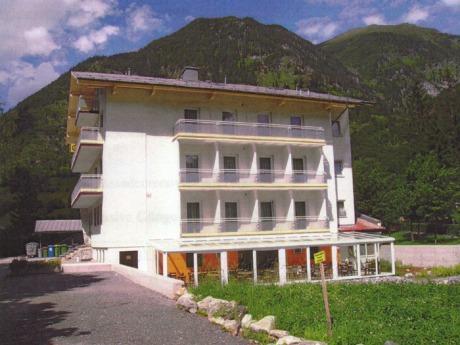 Отель в Альпах, в Бад Хофгаштайн, Австрия