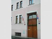 Четырехзвездочный отель в центре Праги