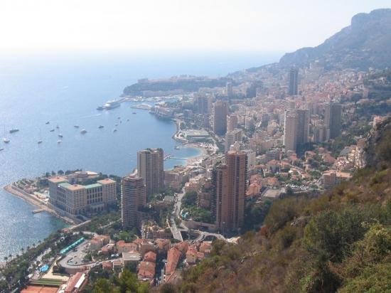 Уникальная возможность участия в бизнесе в Монако