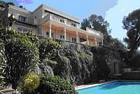 Вилла на Кап Ферра, в 12 км от княжества Монако